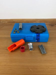 dillon xl650 caliber conversion kit