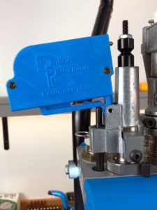 dillon powdercheck system